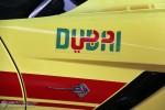 ohne Ort - Dubai Civil Defense - VLF