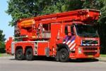 Hellevoetsluis - Brandweer - TMF - 17-2551