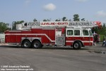 Cleveland Heights - FD - DL