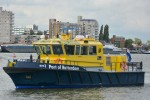 Rotterdam - Port of Rotterdam Authority - Patrouillenboot RPA 01