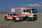 SH - DLRG & DRK - Sanitätsdienst SPO