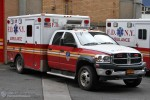 FDNY - EMS - Ambulance 089 - RTW