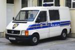 Zagreb - Policija - HGruKw