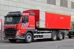 Volvo FM - HFS - WLF mit AB-Wasserförderungssystem