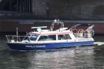 WSA Berlin - Kontrollboot - Charlottenburg