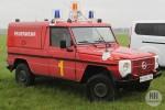 Glücksburg - Feuerwehr - ELW