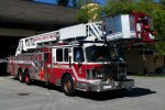 Vancouver - Fire & Rescue Services – Tower 10