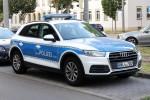 RPL4-7187 - Audi Q5 - FuStW
