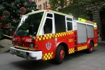 Sydney - Fire and Rescue New South Wales - Pumper