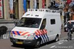 den Haag - Politie - BeDoKw