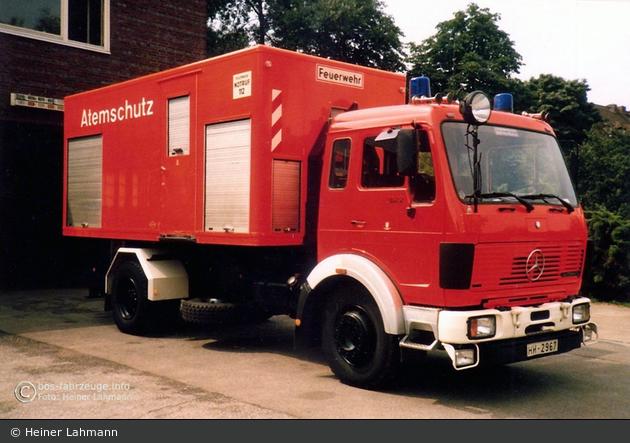 Florian Hamburg 32 ASGW (a.D.) (HH-2967)