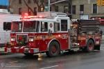 FDNY - Queens - Engine 295 - TLF