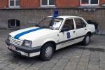 Zandhoven - Politie - FuStW (a.D.)