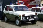 Beuster - Blaulichtmuseum Beuster - FuStW - Lada WAZ 2121 Niva