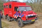 Ede - Brandweer - ELW - 07-9181
