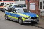 NRW6-2086 - BMW 318d Touring - FuStW