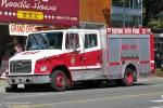 Vancouver - Fire & Rescue Services – Rescue 12
