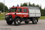 Strängnäs - RTJ Strängnäs - Terräng-/Räddningsbil - 2 41-4050 (a.D.)