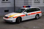 Aargau - KaPo - Patrouillenwagen WY-02 0507