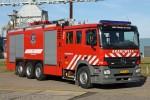 Bergen op Zoom - Bedrijfsbrandweer SABIC Innovative Plastics b.v. - SLF - TS1