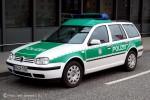 BP19-538 - VW Golf Variant - FuStW