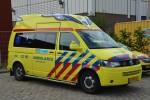 Venlo - AmbulanceZorg Limburg-Noord - RTW - 23-107