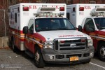 FDNY - EMS - Training Unit 298 - Schul-RTW