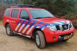 Apeldoorn - Brandweer - KDOW - 06-7591