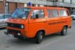 Rotkreuz Lauenburg 40/11-03 (a.D)