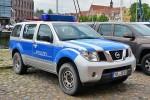 MVL- 38105 -Nissan Pathfinder - FuStW