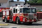 FDNY - Staten Island - Engine 162 - TLF