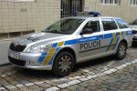 Praha - Policie - 1AT 1639 - FuStW
