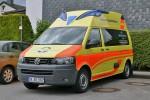 Rettung MedCare 20 KTW xx (a.D.)