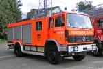Eupen - Service Régionale d'Incendie - LF (a.D.)