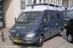 Amsterdam - Politie - ME - MZF - 1405