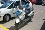 Eivissa - Policía Portuaria - Krad