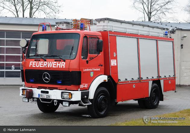 Florian Friesland 19/52-01