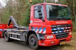 Apeldoorn - Brandweer - WLF - 06-9888