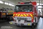 Napier - NZ Fire Service - Hazmat Unit - Napier 5116 (a.D.)