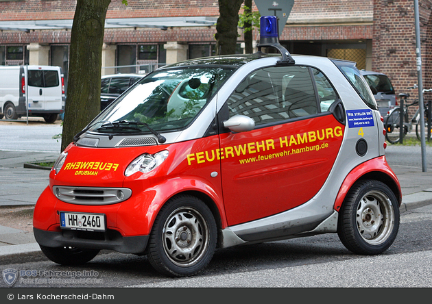 SMART AUTOHÄNDLER HAMBURG
