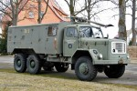 Oberlausitz - Feuerwehr - FlKFZ 3800 (a.D.)