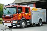 Askim - Indre Østfold Brann og Redning IKS - HLF - BV-1