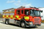 Aylesbury - Buckinghamshire Fire & Rescue Service - RP