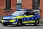 Rosenheim Cops – VW Passat – FuStW