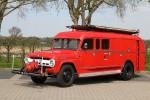 Beuningen - Brandweer - TLF (a.D.)