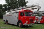 Basildon - Essex County Fire & Rescue Service - FOT (a.D.)