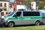 WÜ-3774 - VW T5 - FuStW Autobahn - Biebelried