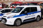 Kolín - Městská Policie - FuStW - 3SL 0095