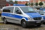 Stralsund - MB Vito - FuStW
