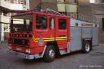 Birmingham - West Midlands Fire Service - PrL (a.D.)